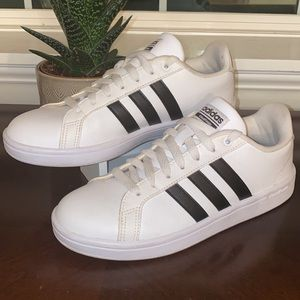 Adidas Women's Grand Court Casual Sneaker